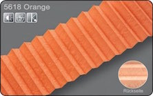 Crush Reflex Orange